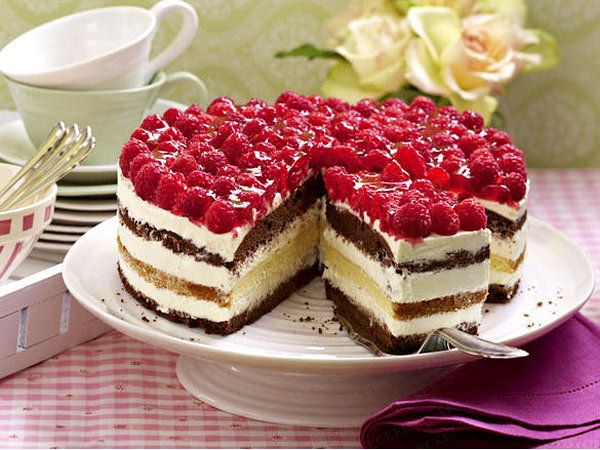 3-Tage-Torte - so geht's Schritt für Schritt - 3-tage-torte-rezept9  Rezept