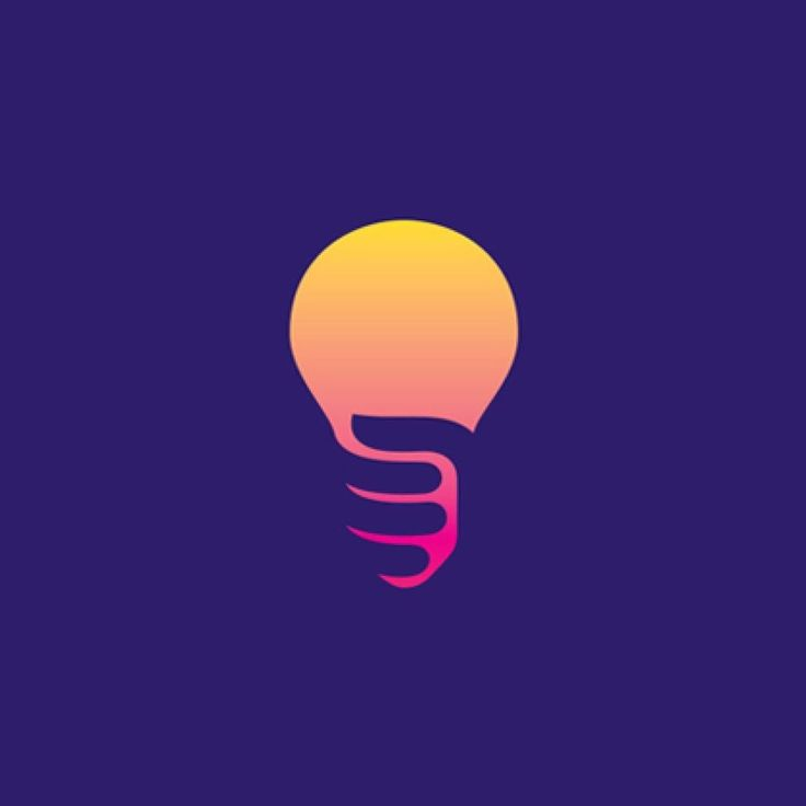 light bulb logo inspiration wwwimgkidcom the image