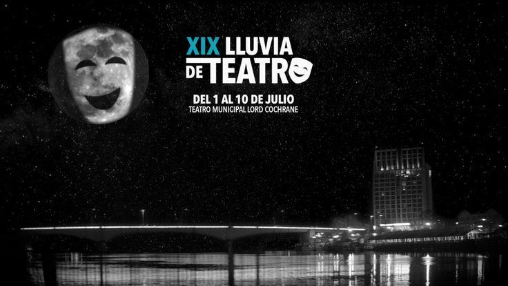 LLUVIA DE TEATRO 2017
