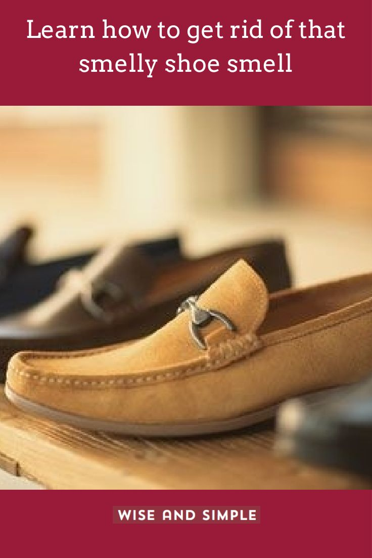 how to get rid of smelly shoes - 28 images
