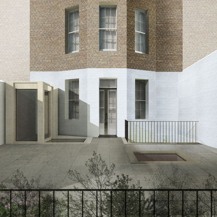 This proposal, a restoration, conversion and extension of a characterful listed Georgian town house in Marylebone, is characterised by its careful reconfiguration of the plan, discreet structural alterations and its sensitive and creative...