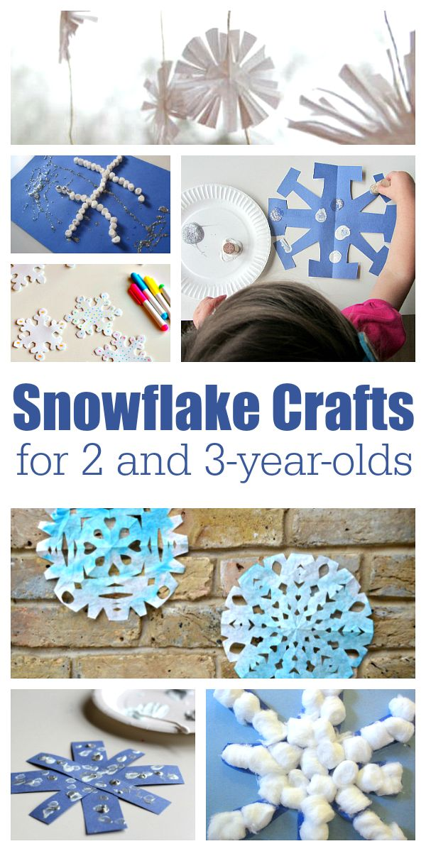 1313 best images about winter projects to make and do on for Easy crafts for 3 year olds