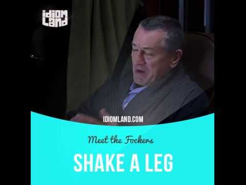 shake a leg woman meet the fockers quotes