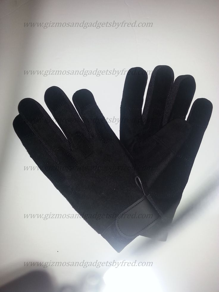 Protech Heavy Duty gloves for law enforcement, mechanics, military etc... Retail value of 80$ on sale for up to 70% off. www.gizmosandgadgetsbyfred.com