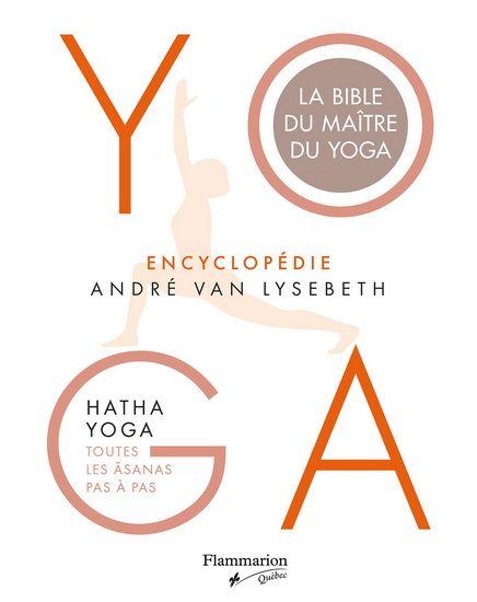 André Van Lysebeth, premier maître occidental du hatha yoga, a prodigué un enseignement de cette discipline durant de nombreuses années. Il nous ouvre les portes de cette sagesse qui fait du bien : - Des postures illustrées pas à pas - Les erreurs à éviter et les façons de les corriger - Les effets bénéfiques et les contre-indications pour chacune des postures - Des exercices pour apprendre à respirer convenablement : le prânayâma - Des conseils au quotidien pour choisir son alimentation et…