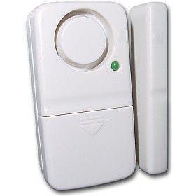 Wireless Mini Window Alarm SG600  www.officefurnitureonline.co.uk