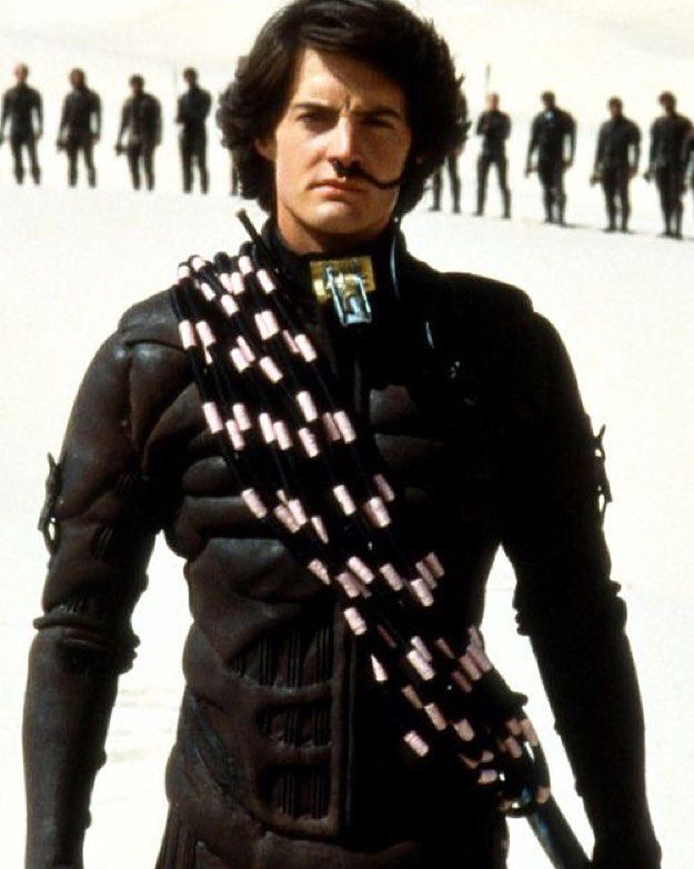 #Movies#ScienceFiction#Dune by jules_sanz
