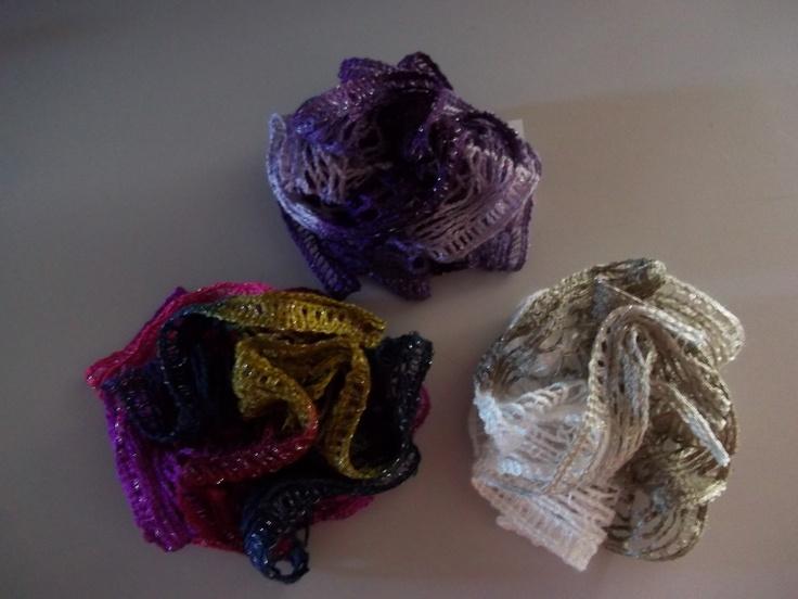 Mejores 71 imágenes de Crochet fun fur and sashay en Pinterest ...