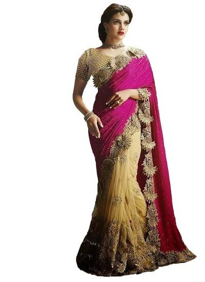 Voonik Clearance Sale:  Get Upto 80% Off on #Sarees Collection  using #FabPromoCodes #Coupons.