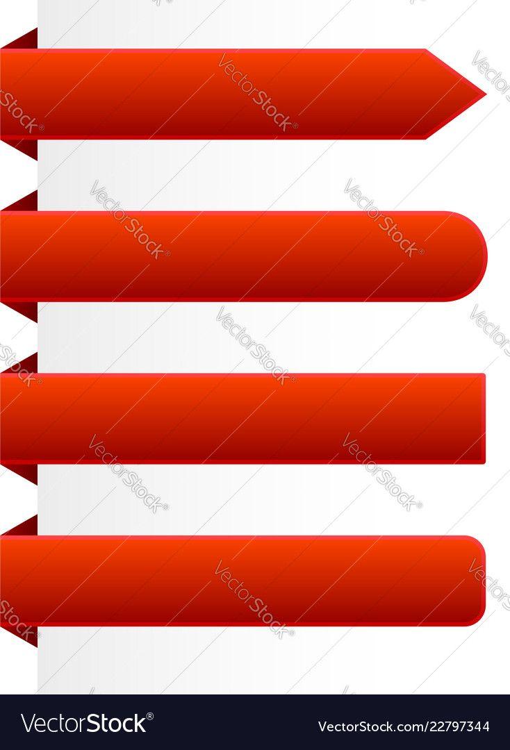 Banner Shapes Vector Banner Shapes Best Banner Design Geometric Shapes Design