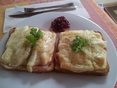 Spargel-Schinken-Toast überbacken, ein tolles Rezept aus der Kategorie Snacks und kleine Gerichte. Bewertungen: 3. Durchschnitt: Ø 3,4.