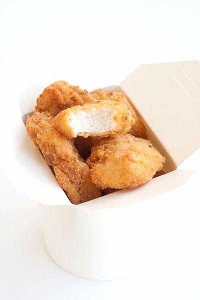 Ricetta Chicken McNuggets fatti in casa: i polletti - Labna