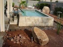 Image result for above ground fiberglass pool