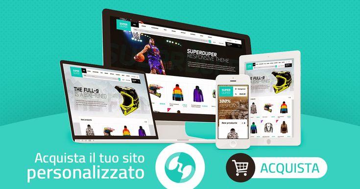 E-commerce delegata
