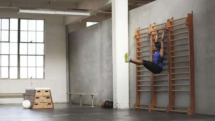 Nike News - Get Fitter Faster with Carmelita Jeter