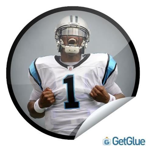 Cam Newton rookie of the year 2011