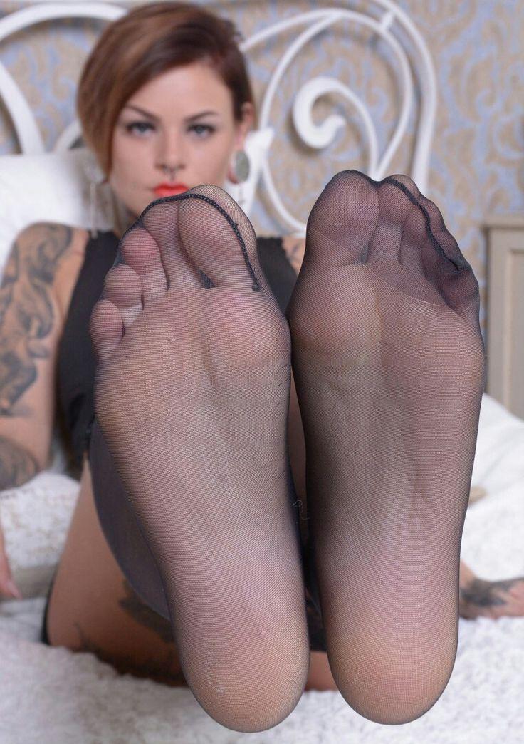 hosed soles