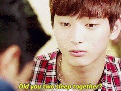 yeon woo jin and han groo relationship advice