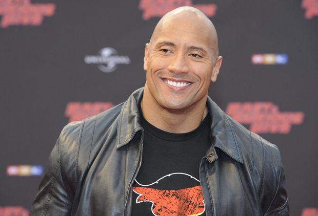 Dwayne Johnson podría aparecer en 'Terminator 5′