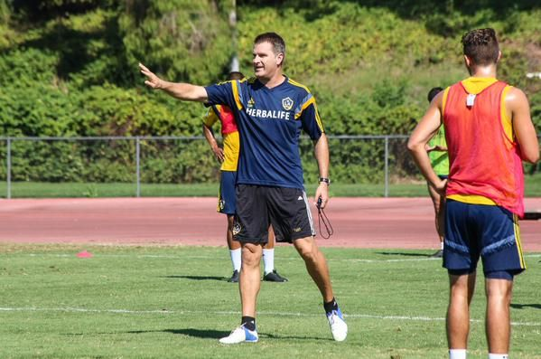 LA Galaxy II ‏@LAGalaxyII     After two days of tryouts, Curt Onalfo has selected this year's tryout winners: http://laglxy.com/1HVB8Sy  #LosDos