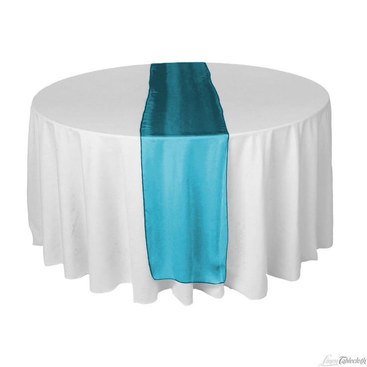1000 images about beach theme anniversary party on for 85 inch table runner