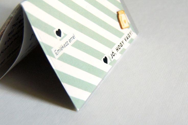 Super mini album forint Dad | ScrapBolt.hu Blog