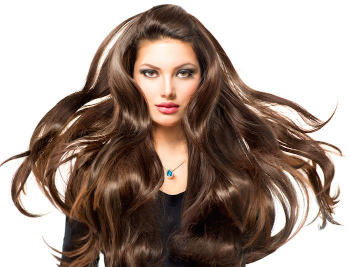 Long haircuts can be hard to distinguish between. Unless the styling is definitive, knowing where the layers come from, or even if there are any, can be difficult. This can make it tricky to commun...