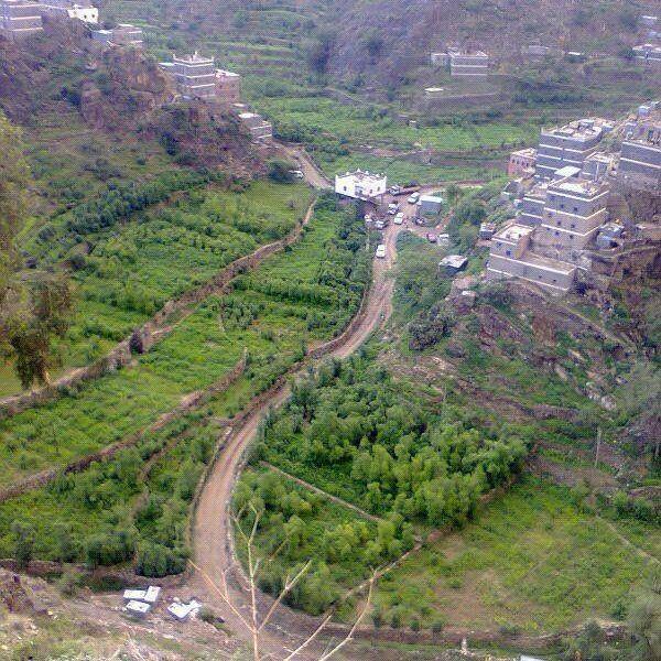 Yemen | South Yemen  يافع اليمن