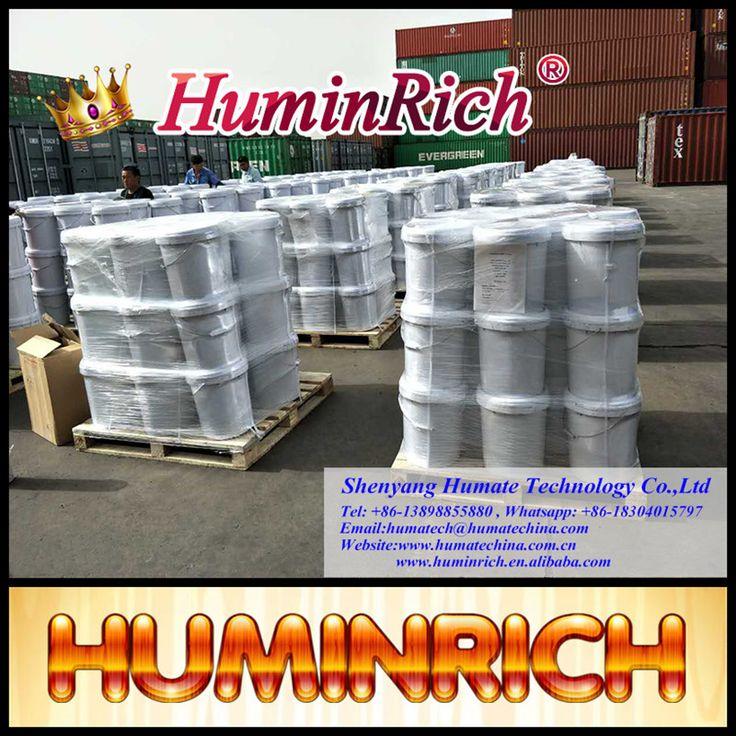 HuminRich Humic Acid Amino Acid Nitrogen Liquid Fertilizer