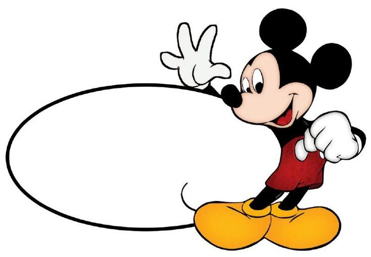 MickeyMouseTag