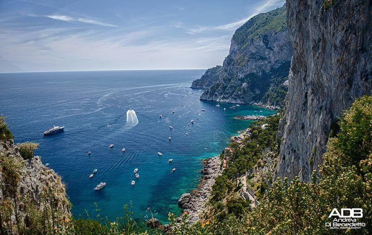 Capri - Panorama