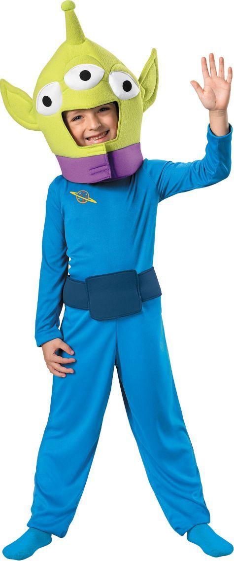 Alien Costumes Toddler Boy Costumes And Toy Story On  sc 1 st  Meningrey & Alien Baby Costume - Meningrey