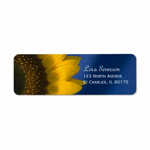 >>>This Deals          	Sunflower on Blue Return Address Label           	Sunflower on Blue Return Address Label We have the best promotion for you and if you are interested in the related item or need more information reviews from the x customer who are own of them before please follow the link...Cleck Hot Deals >>> http://www.zazzle.com/sunflower_on_blue_return_address_label-106633483785209218?rf=238627982471231924&zbar=1&tc=terrest