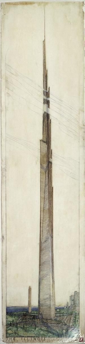 Outsider Architect: Frank Lloyd Wright at the Museum of Modern Art, by Thomas de Monchaux #Architecture #Design #Article