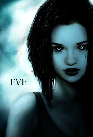 India Eisley as Eve in Underworld: Awakening