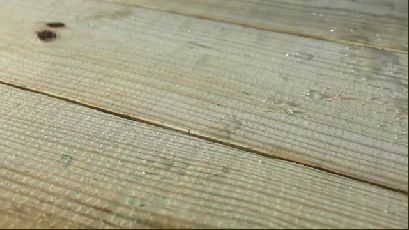 Painting Pressure Treated Wood - WoodWorking Projects & Plans