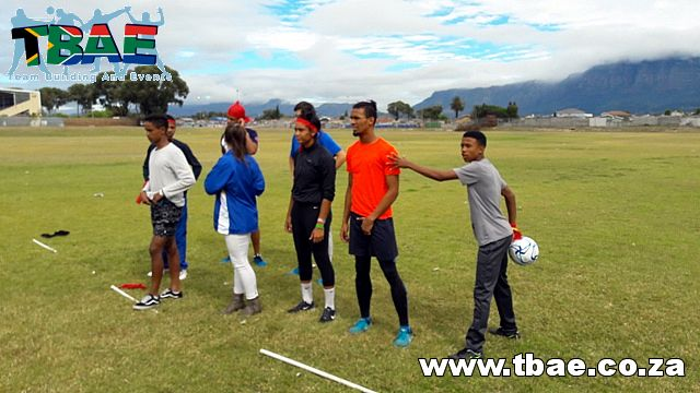 Bhati Team Building Activity