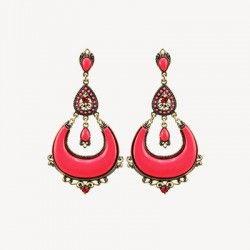 Pink & Cute stylish earrings