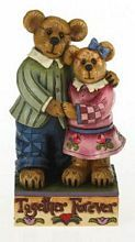 Boyds Bears -> Mr & Mrs Luvington...Together Forever