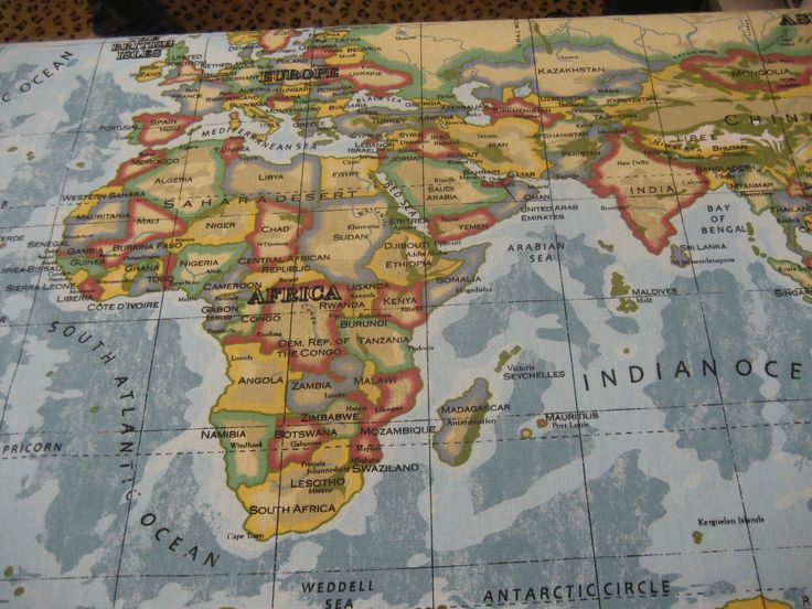 20 best traditional fabrics images on pinterest croydon curtain world map design great for kids fabrics interiors curtains gumiabroncs Gallery