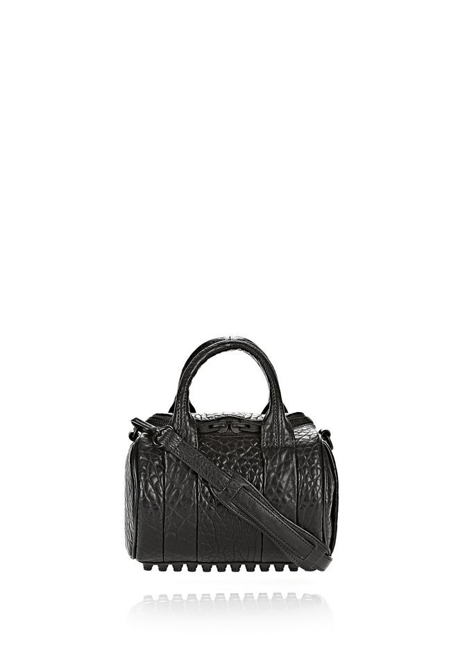 ALEXANDER WANG|BAGS|Shoulder bag Women