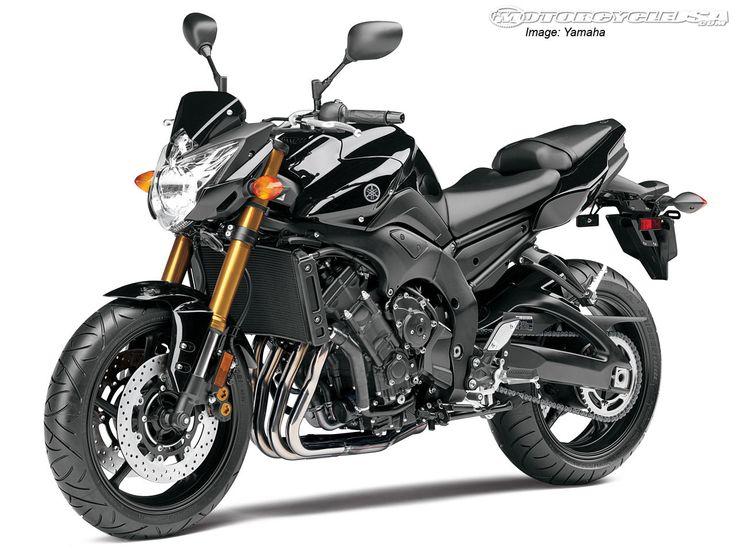 moto yamaha bike. Yamaha Fz8 Moto Bike M