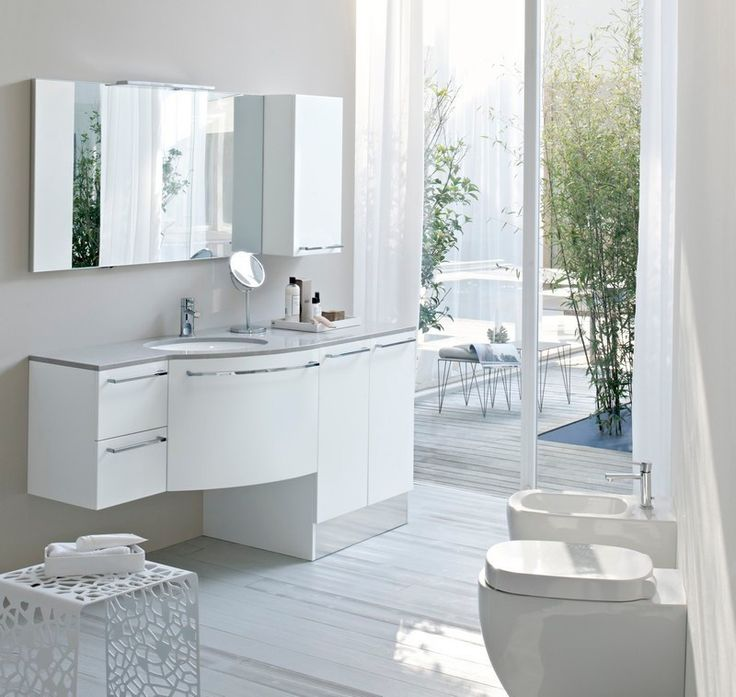 Collezione My Fly Evo 17   Idea Group. Bathroom FurnitureEvoBathroom  Storage Furniture