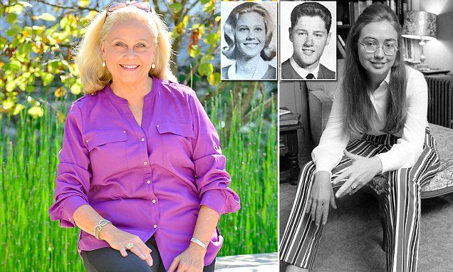 Bill Clinton's ex-lover reveals he called Hillary 'The Warden' #DailyMail | These are some of the stories. See the rest @ http://www.twodaysnewstand.com/mail-onlinecom.html or Video's @ http://www.dailymail.co.uk/video/index.html And @ https://plus.google.com/collection/wz4UXB