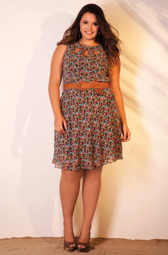 EVEIZA Plus Size » Verão 2013: