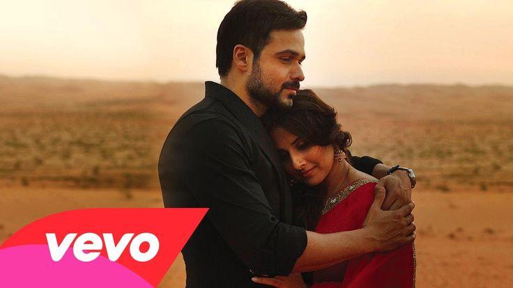 Hamari Adhuri Kahani - Title Song | Emraan | Vidya | Arijit