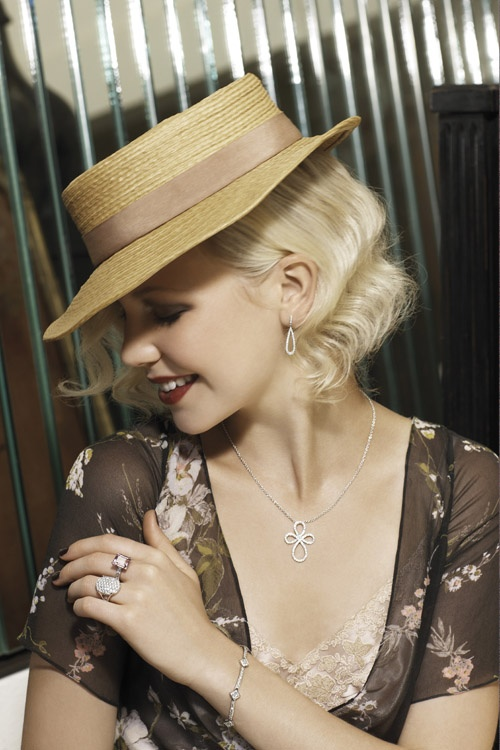 Adelaide Clemens for Jan Logan