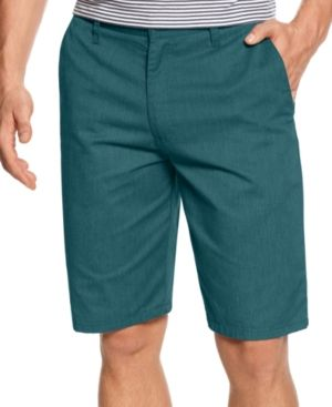 Teal Shorts by Volcom. Buy for $34 from Macy's