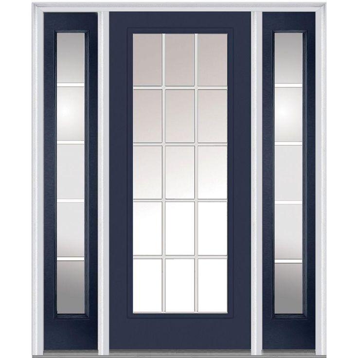 Best 25+ Steel exterior doors ideas on Pinterest | Black window ...