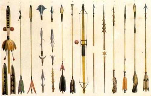 I love arrows